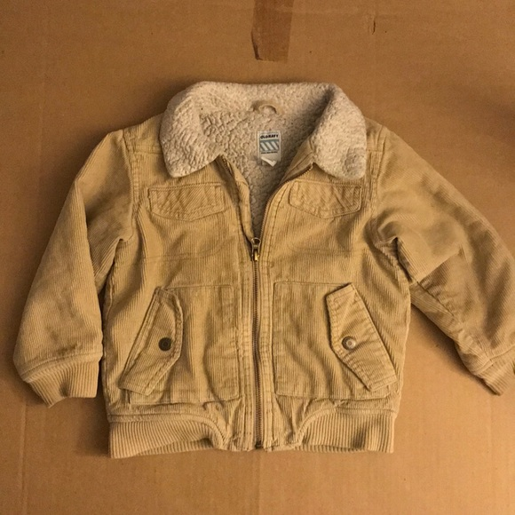 Old Navy Other - Corduroy fall jacket